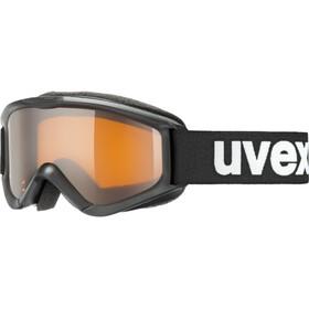 UVEX Speedy Pro Goggles Børn orange/sort
